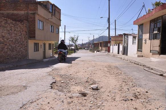 Alisos, Vaticano y Carrera 35 en Duitama recibieron inversión en las vías
