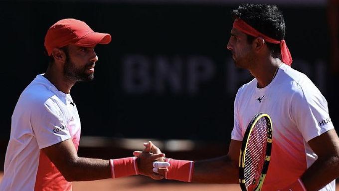 Colombia sigue en pie en el Roland Garros
