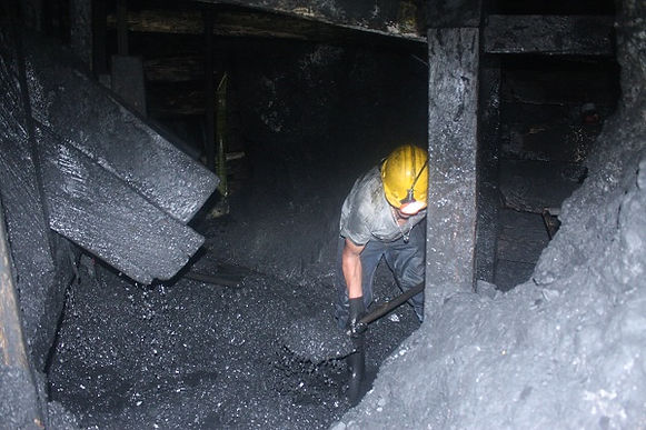 Dos mineros perdieron la vida en La Uvita