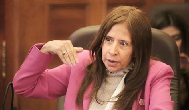 Alcaldesa de Duitama busca la ayuda de los congresistas