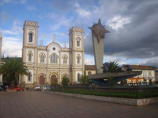Se celebraron 210 años en Sogamoso