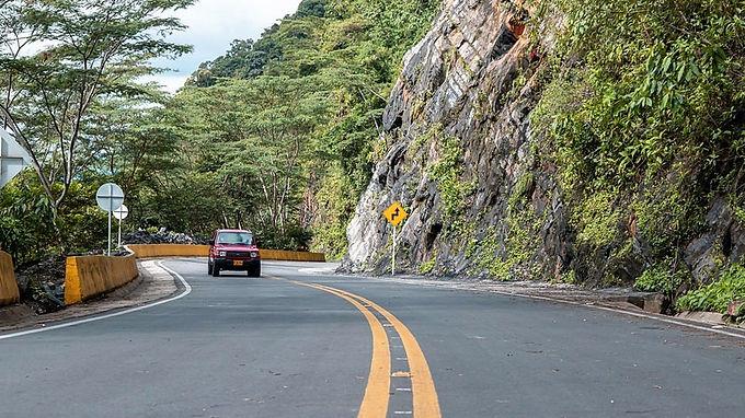 En los próximos días se reabrirá la vía Tenza-La Capilla