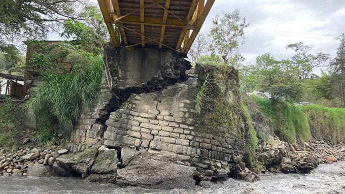 Urgen soluciones en Guayatá