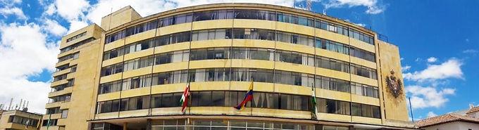 Invalidaron otro acuerdo que había sido aprobado por el Concejo de Tunja