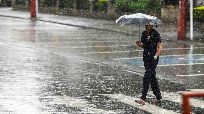 Llamado a la prevención antes la segunda temporada de lluvias