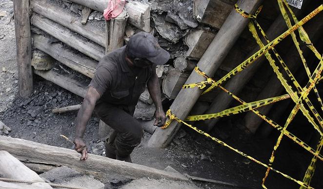 Más mineros muertos en Boyacá