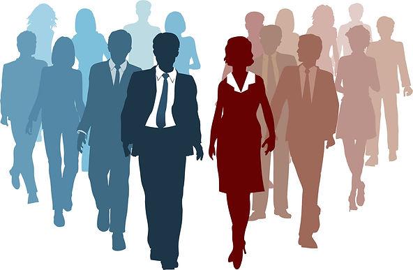 Las alcaldesas por la igualdad de las mujeres