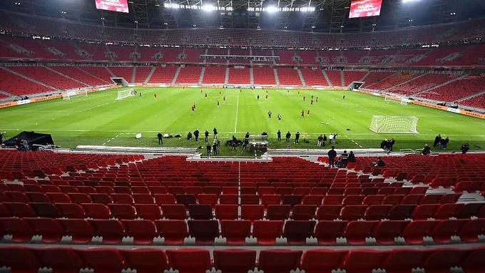 Hoy los hinchas vuelven al estadio