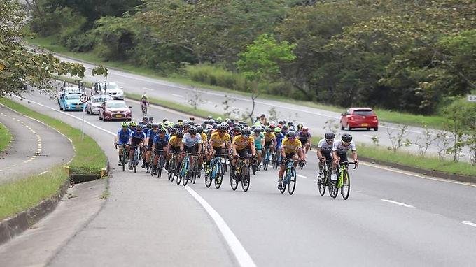 Vuelve el ciclismo a Bogotá