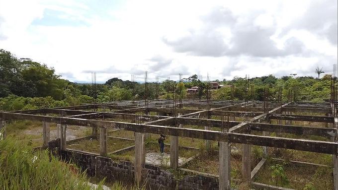 15 elefantes blancos y 42 obras inconclusas en Boyacá
