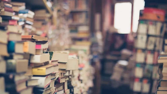 Prográmese con las Ferias del Libro virtuales