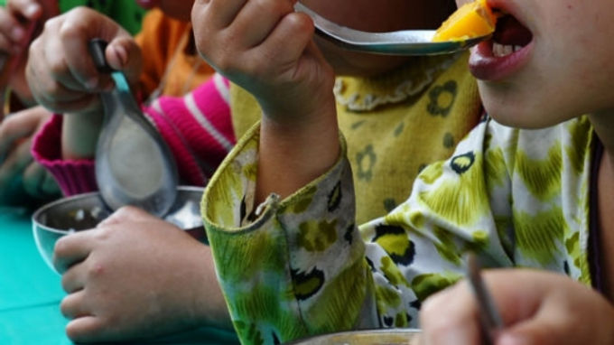 Boyacá pretende eliminar la desnutrición infantil