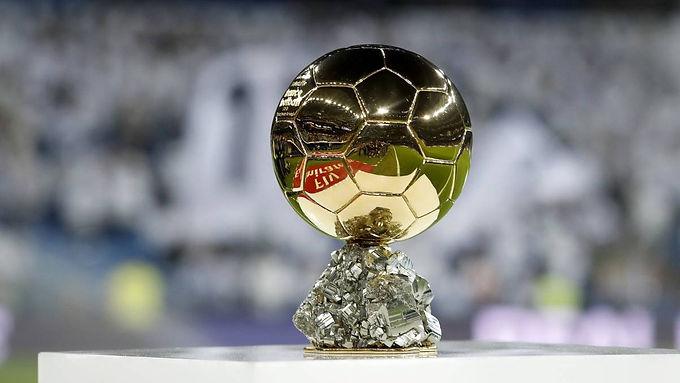¿Quiénes van por el balón de oro?