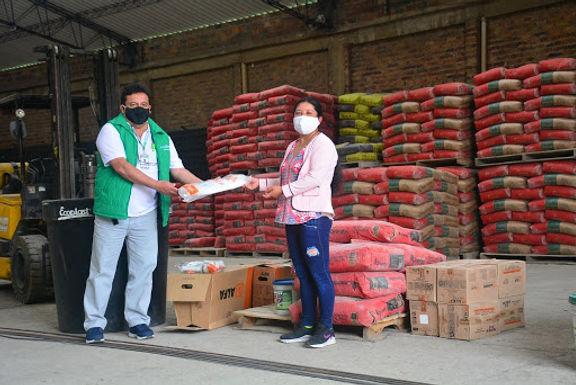 68 millones de pesos para mejoramiento de vivienda