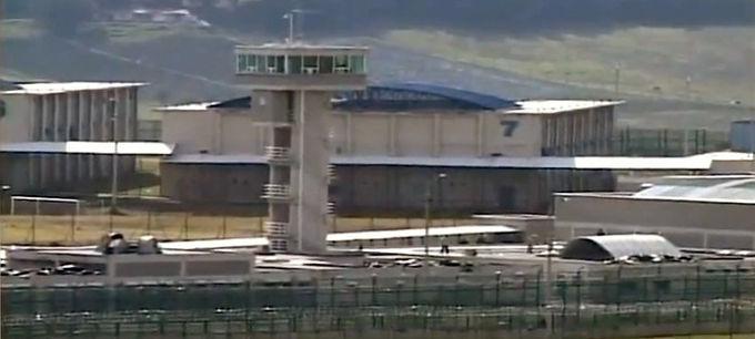 Condenados a 17 años de prisión por homicidio del comandante de vigilancia de la cárcel de máxima seguridad de Cómbita
