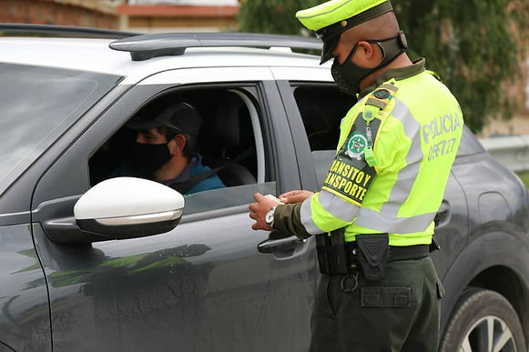 Cinco accidentes de tránsito y más de 700 llamadas de emergencia en una semana