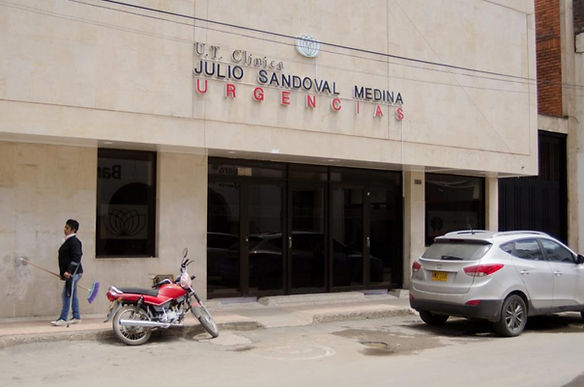 Se espera la reapertura de servicios de la Julio Sandoval próximamente