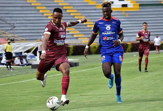 Tolima llega a la final de la Copa Betplay