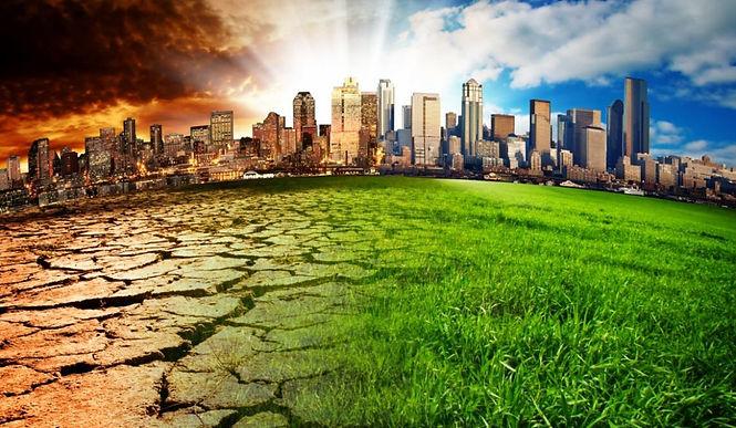 Autoridades invitadas a los talleres sobre cambio climático