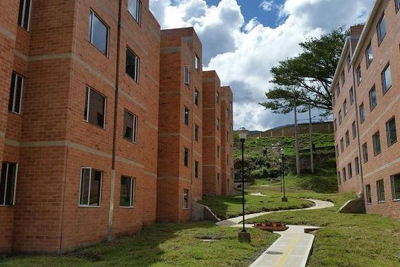63 proyectos de vivienda NO VIS en marcha en Boyacá