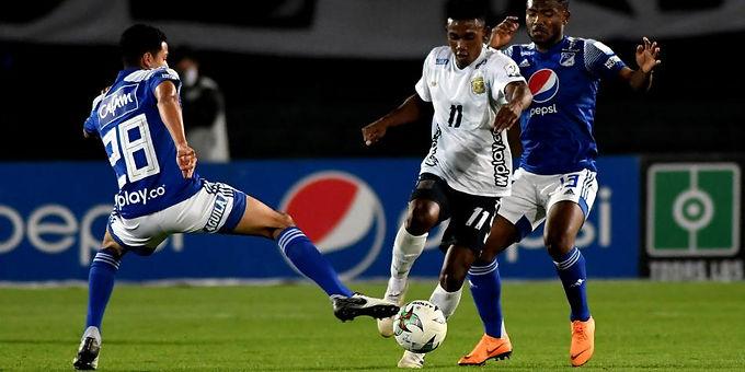 Cambios para la segunda fecha del fútbol profesional colombiano