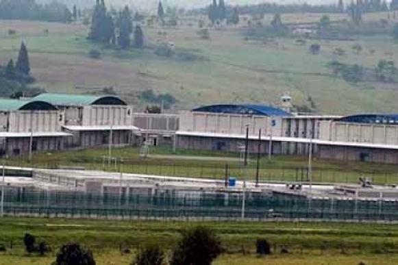 Desde la Cárcel de Cómbita un grupo de extorsionistas habían reclamado 75 millones de pesos