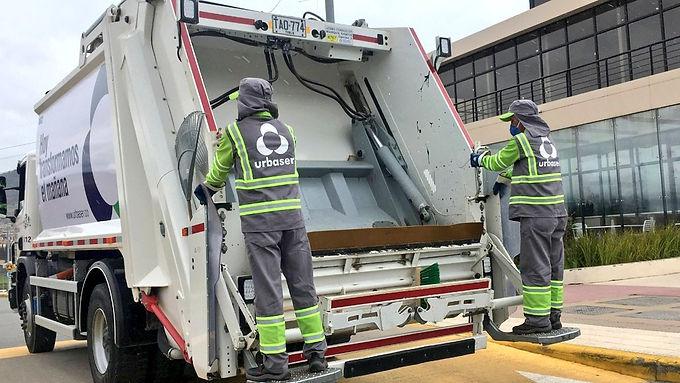 Urbaser llegó a Boyacá para la recolección de residuos sólidos