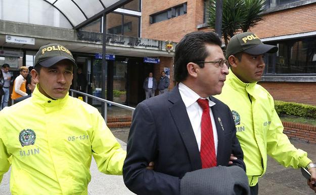 Condenaron a periodista que habría ayudado a 'Pedro Orejas'