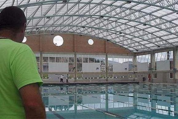 ¿Qué pasa con la piscina de Duitama?