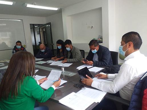 1.300 millones para obras en Boyacá