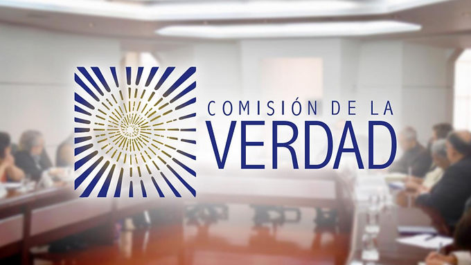 Boyacá recibe a la Comisión de la Verdad