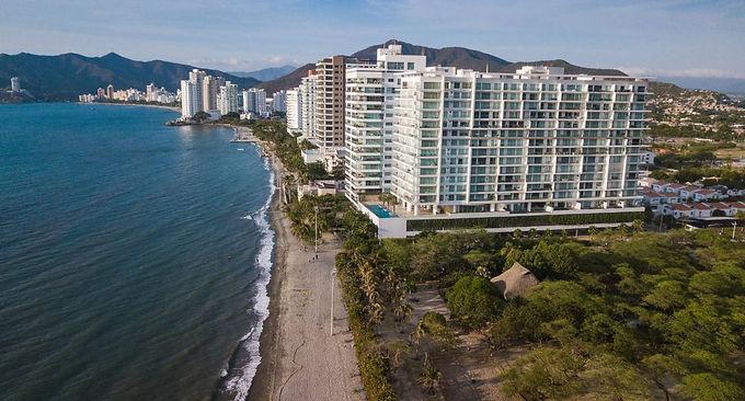 Es la temporada de comprar casa en Santa Marta, dice Camacol
