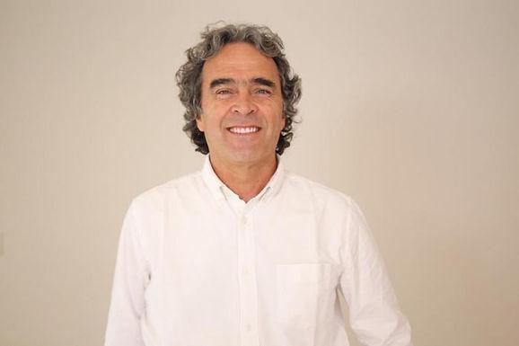 Fajardo empezó su pre-campaña en Boyacá
