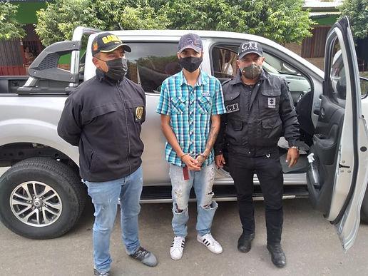 Judicializado presunto integrante de una banda dedicada al hurto en Boyacá y Casanare