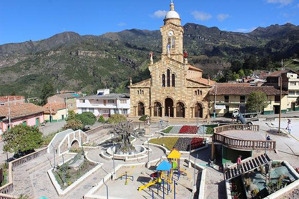 """Concejo de Güicán erró para establecer el Centro Vida """"San Joaquín y Santa Ana"""""""