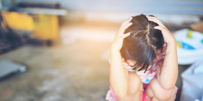 Se debe frenar la violencia sexual contra los menores
