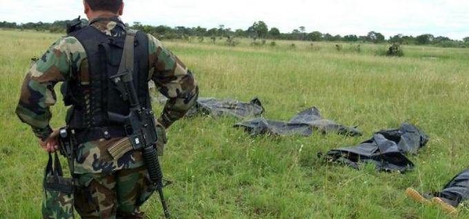 En firme llamado a juicio de un oficial del ejército por homicidios colectivos en Boyacá en 2003