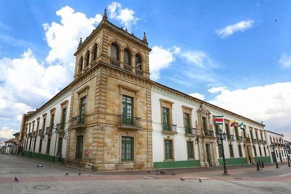 El próximo mes presentarán el proyecto de presupuesto 2021 para Boyacá