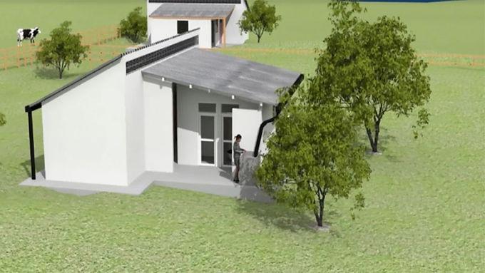 55 municipios de Boyacá se postularon para construcción de vivienda nueva rural