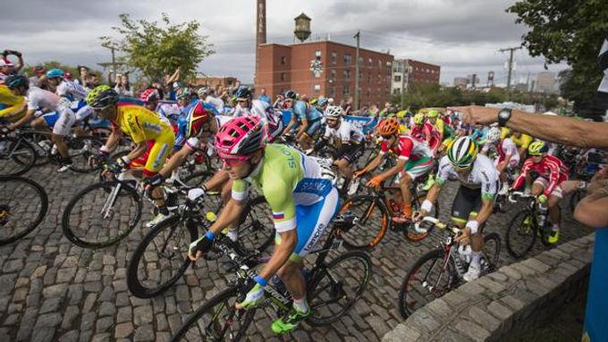 El último clasificatorio para Tokio 2020 en materia ciclística