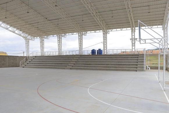 Más de 1.400 millones de pesos para la recreación y esparcimiento de los habitantes del ser de Tunja