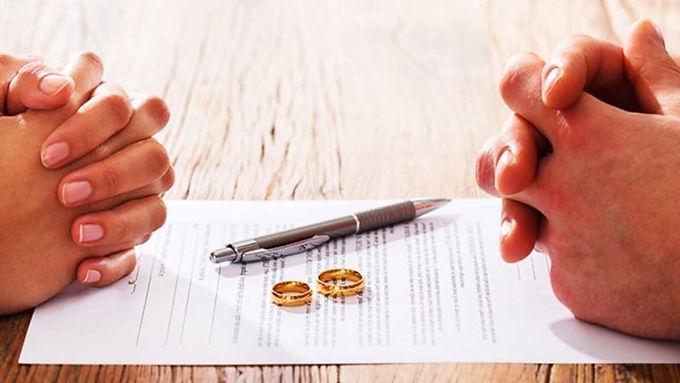 32 por ciento de divorcios menos se registraron en 2020
