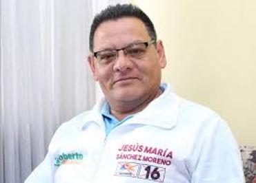Se cayó la demanda contra el concejal de Sogamoso, Jesús María Sánchez