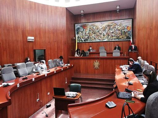 Pronto se conocerá el presupuesto aprobado para Boyacá 2021