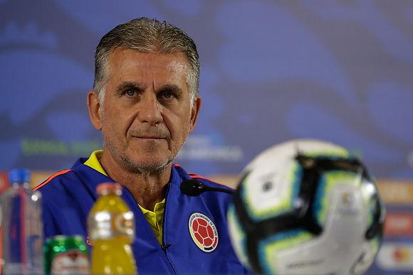 Lamentan la muerte del expreparador de arqueros de la Selección Colombia