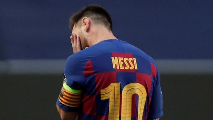 ¿Qué pasará con Leo Messi?