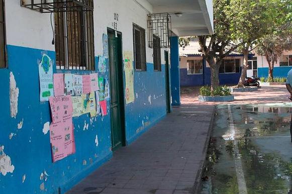 En medio de la pandemia se han matriculado miles de niños y jóvenes tunjanos