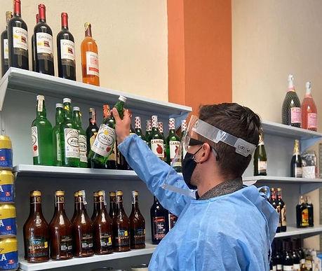 En Tunja volverán a vender licor a la mesa