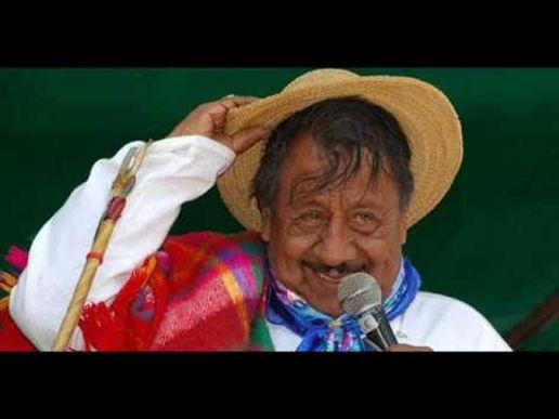 Hoy en la Uptc le rendirán homenaje al Indio Rómulo