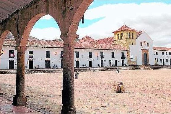 Toque de queda en Villa de Leyva será por otras dos semanas